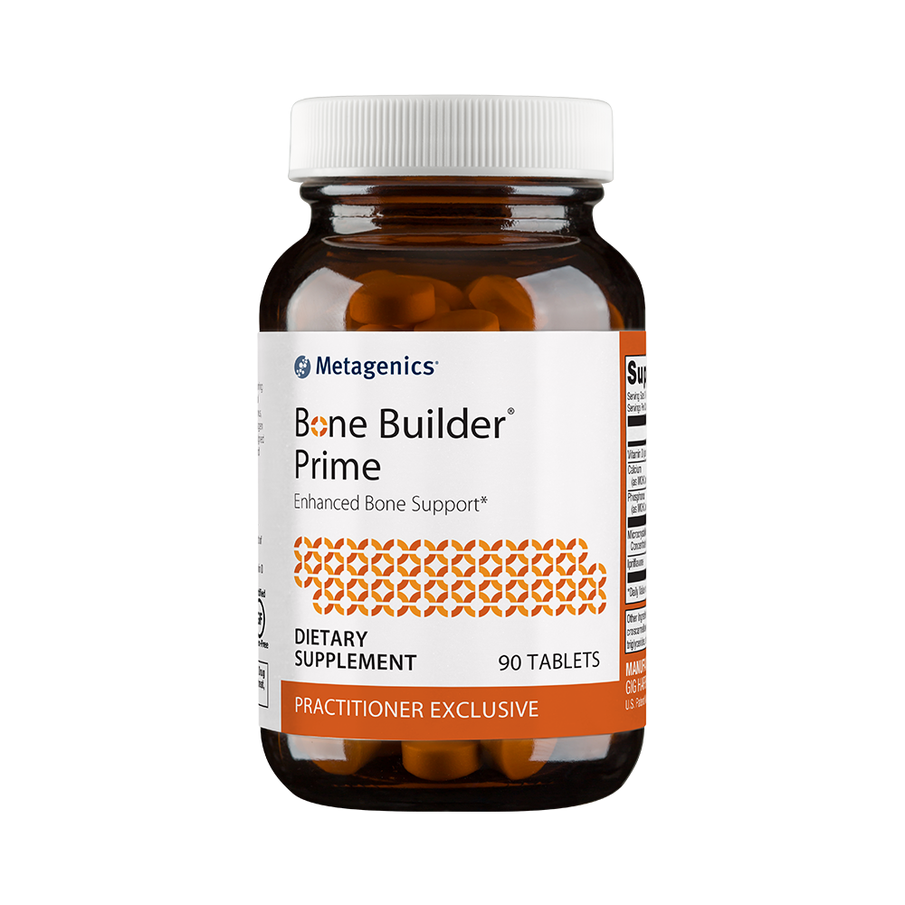 Bone Builder® Prime (formerly Cal Apatite Plus)